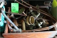 Deltaville Auction -Wood-Tools-Machines-Black Duck Shot Gun