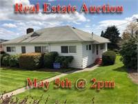 Longview Public Auction