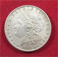 5.6.18 Coin & Silver Auction