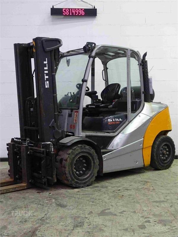 STILL RX70-50T