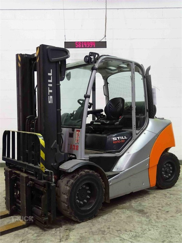 STILL RX70-50