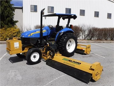 Tractors For Sale In Christiansburg, Virginia - 682 Listings