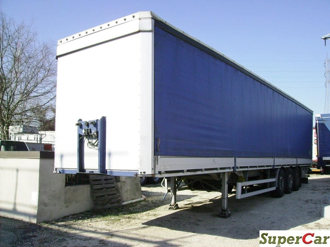 Pezzaioli SCT63U 2000 Usato