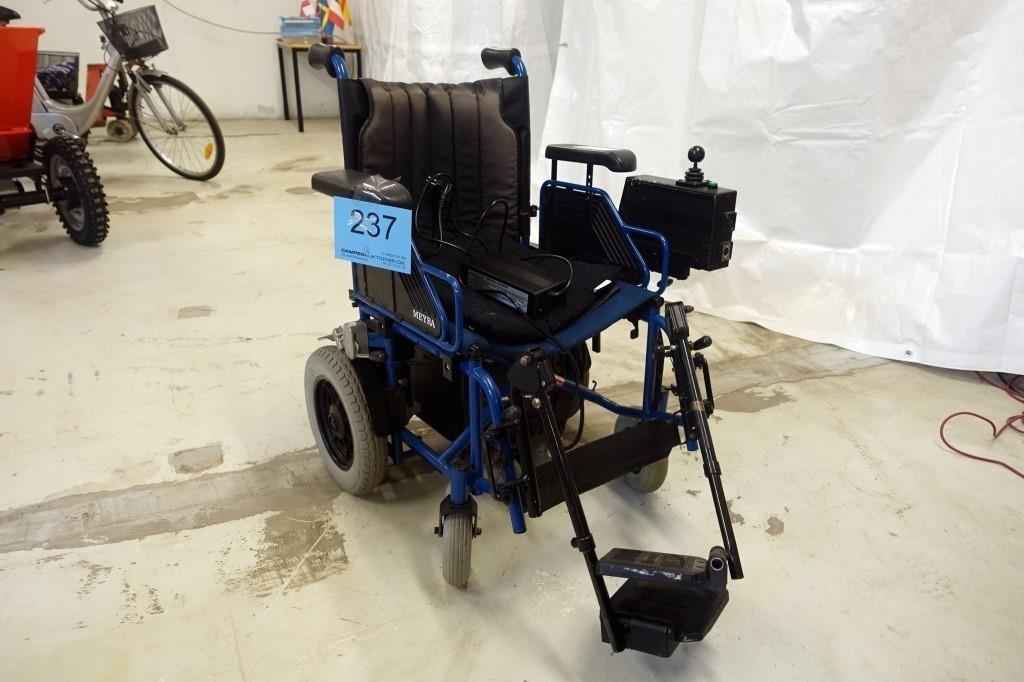 Kørestol dating site