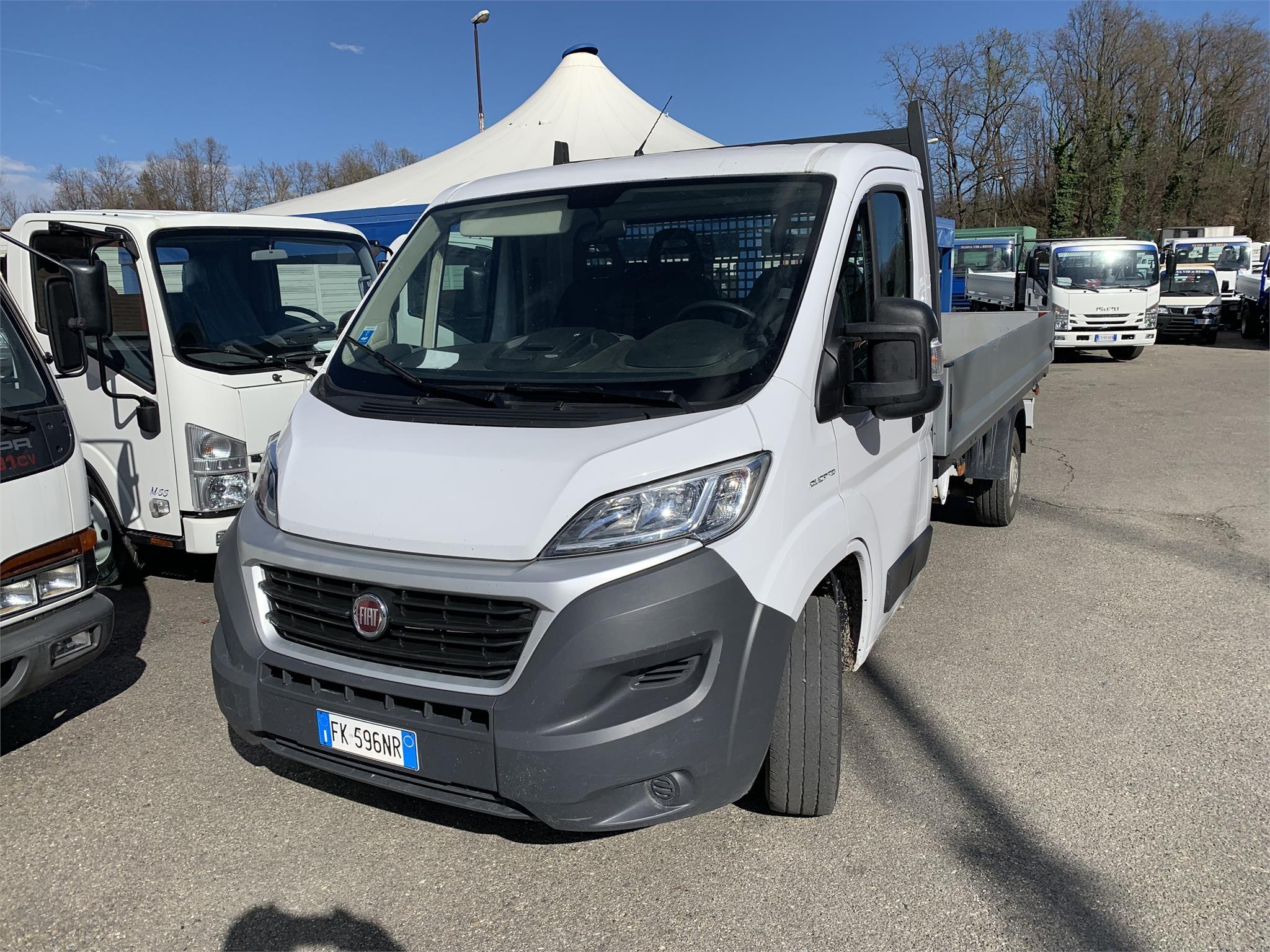 Fiat DUCATO Second-hand