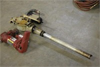 MAY 7TH - ONLINE EQUIPMENT AUCTION