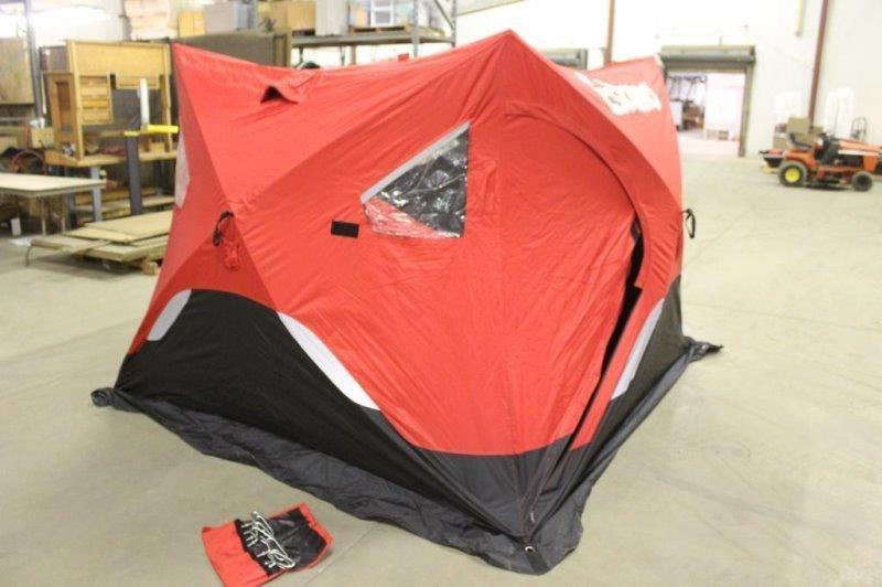 Ardisam Eskimo Fatfish 949 Ice Shelter | Smith Sales LLC
