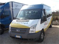 Ford Transit  Uzywany