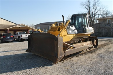 KOMATSU D65EX-12 For Sale - 19 Listings | MachineryTrader
