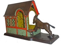 ESTATE TOY AUCTION - Saturday, May 19th, 2018-10AM