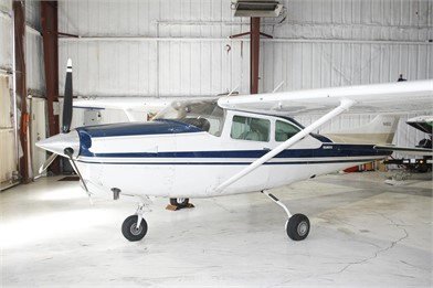 CESSNA 182 Aircraft For Sale In Denver, Colorado - 3