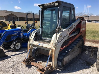 Takeuchi Track Skid Steers For Sale - 476 Listings   MarketBook co
