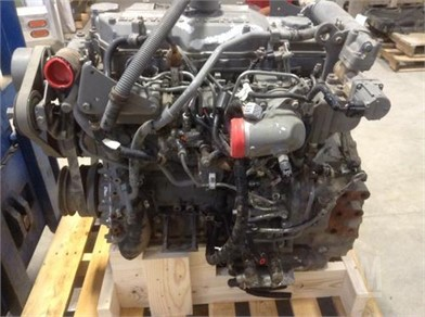 ISUZU 4HK1 Engine For Sale - 2 Listings | MarketBook co tz - Page 1 of 1