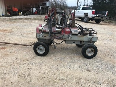 Cable Dahmer Chevrolet >> T D Williamson Trenchers Boring Machines Cable Plows Auction