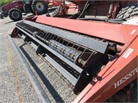 Hesston 8400 Swather | BidCal, Inc  - Live Online Auctions