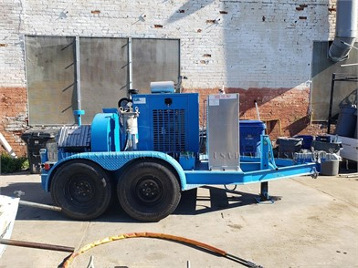 AQUADYNE Other Items For Sale - 1 Listings | MachineryTrader