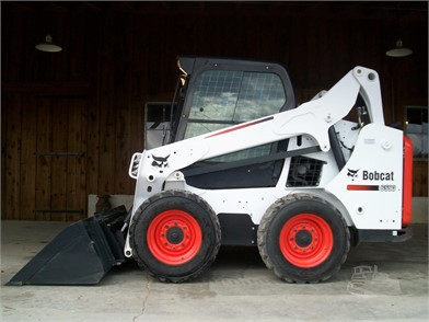 BOBCAT S590 For Sale - 199 Listings | MachineryTrader com - Page 2 of 8