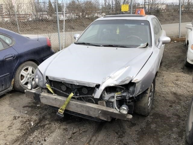 2002 hyundai xg350 l grubstake auction co inc 2002 hyundai xg350 l grubstake