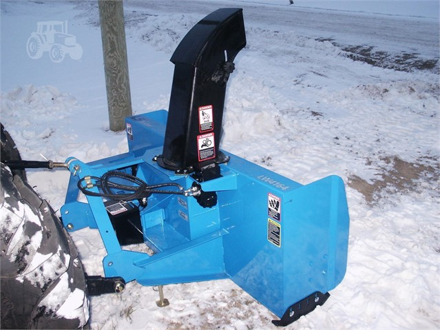 2019 LS LW4164 Snow Blower For Sale In Bad Axe, Michigan