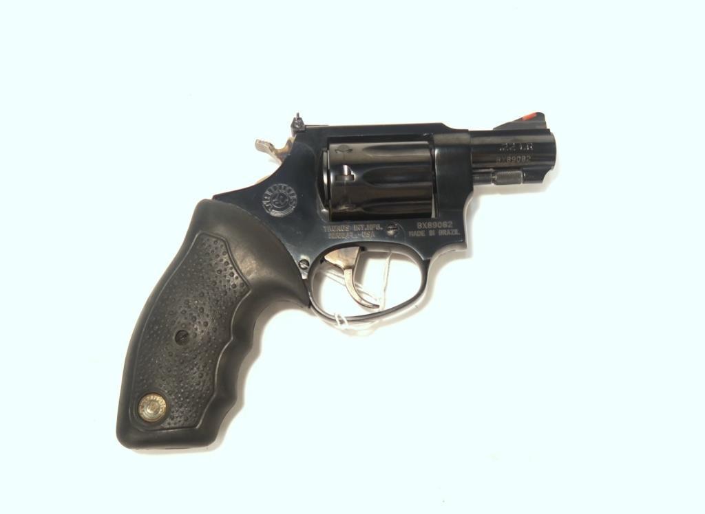 Taurus Model 94  22 LR double action revolver, | Hessney Auction Co