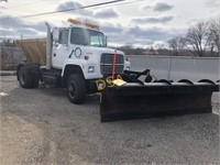 State Line Truck & Equipment Auction