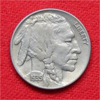 Weekly Coin & Currency Auction 4-27-18