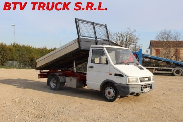 Iveco DAILY 35-8 #Used