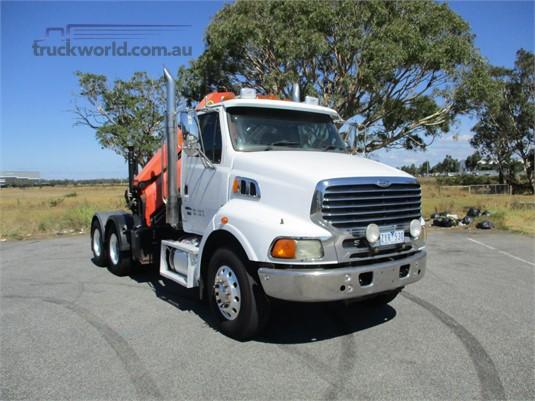 2009 Sterling HX9500 - Trucks for Sale