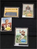 Vintage Sports Cards, 50's Western Toys, Pocket Knife Collec