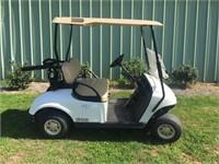 Golf & Turf Equipment April 2018