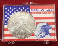 4.29.18 Coin & Silver Auction