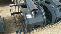 18th Spring Fever Machinery Auction