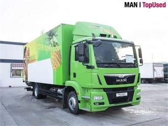 MAN TGM12.250