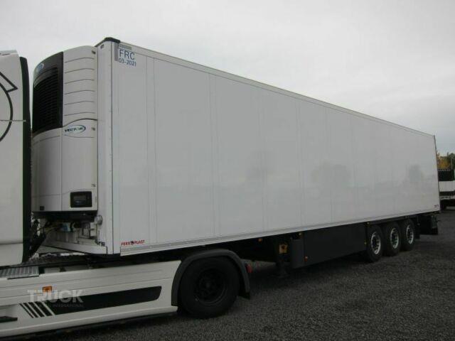 SCHMITZ SKO 24 DOPPELSTOCK LIFT P-BOX CARRIER VECTOR 195