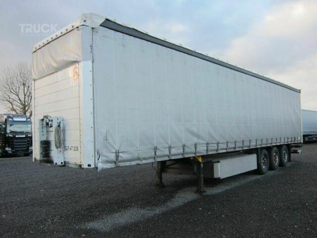 SCHMITZ SCS 24 LBW LIFTACHSE P-BOX