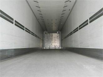 SCHMITZ SKO 24 / PALETTENKASTEN / LIFTACHSE / VECTOR 195