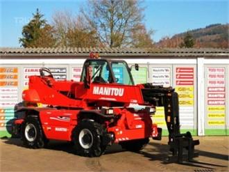 MANITOU MRT2150
