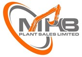 MHB Plant Sales - Logo