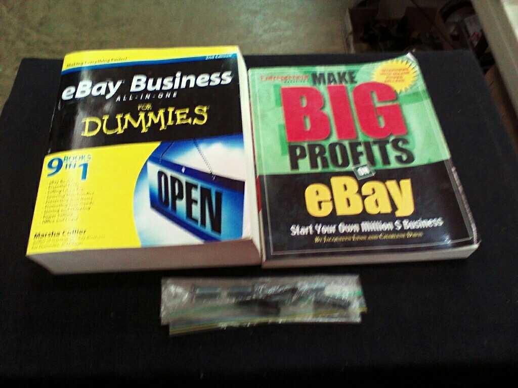 Ebay Books Massaponax Auction Company