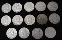 Online Only Auction, Coins, Baseball Cards, Tools, & More!!