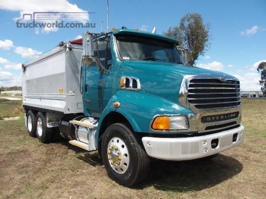 2007 Sterling LT9500HX Trucks for Sale