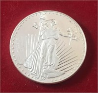 4.22.18 Coin & Silver Auction