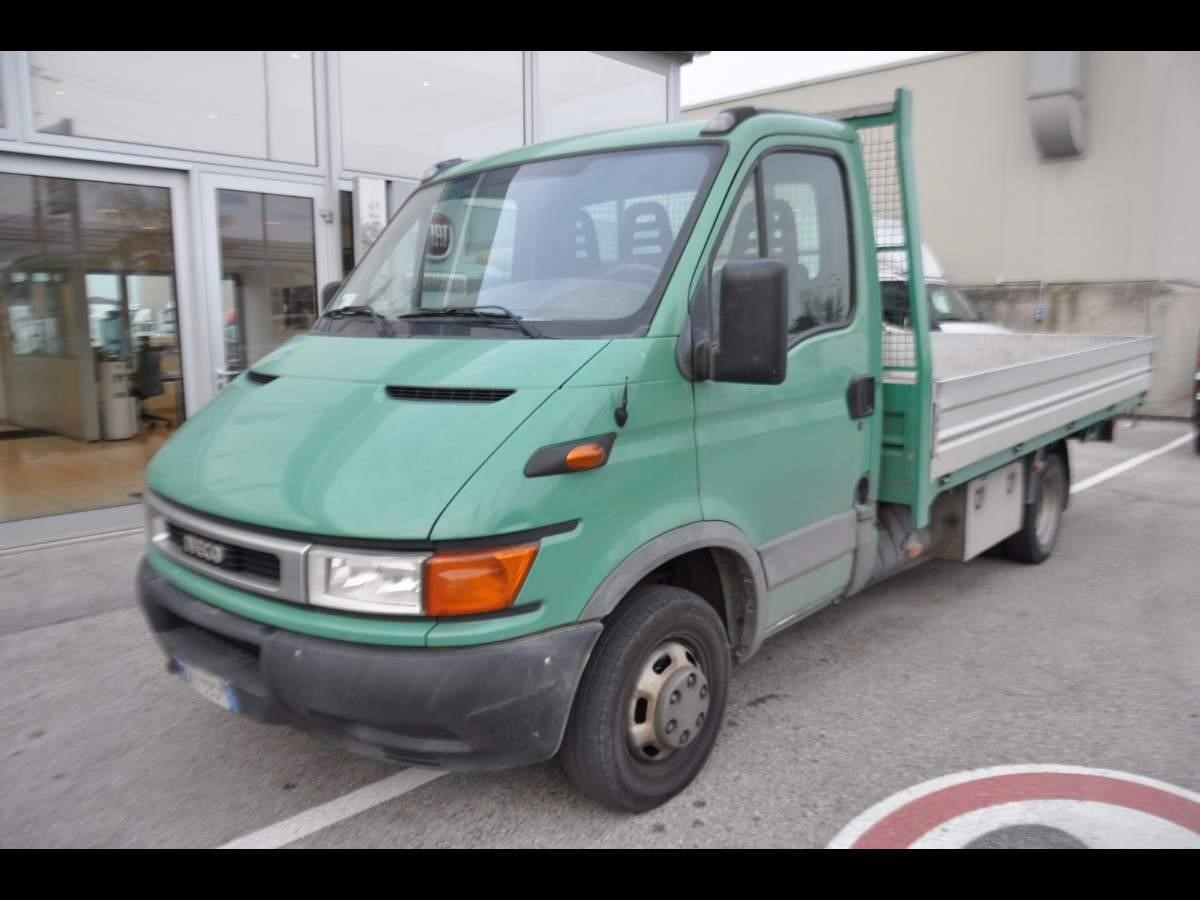 Iveco DAILY 35S12 Second-hand