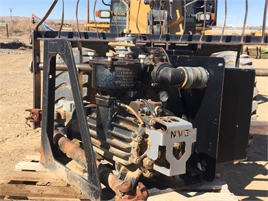 NVE Construction Equipment Auction Results - 6 Listings