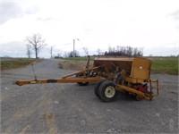 FARM & CONSTRUCTION EQUIPMENT AUCTION -ONLINE ONLY- APRIL 19