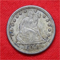 Weekly Coin & Currency Auction 4-20-18