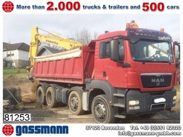 MAN TGS35.440