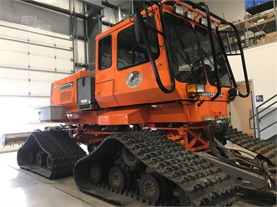 TUCKER SNO-CAT Miscellaneous Equipment For Sale - 3 Listings