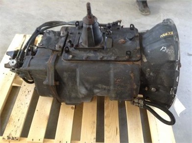 Fuller Rtlo16913a Transmission For Sale - 20 Listings