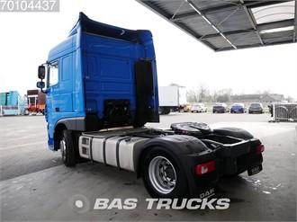DAF XF460